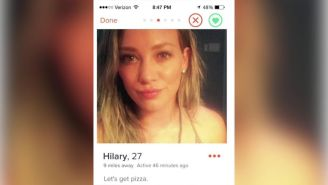 If You're Using Tinder Or Grindr, You Probably Have An STD