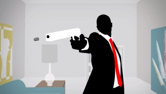 Even 'Hitman' is getting in on the act as we say goodbye to 'Mad Men'