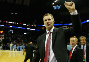 Fred Hoiberg Wants To Stay In The NBA But Would Reportedly Be A Top NCAA Hoops Coaching Target