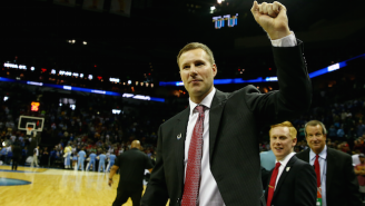 Report: Bulls' Contract With Iowa State Coach Fred Hoiberg Is 'All But Complete'