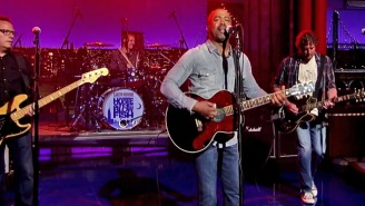 Why Hootie & The Blowfish Are The Biggest One-Album Wonder In History