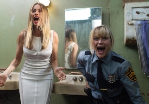 Weekend Box Office: 'Hot Pursuit' And 'The D-Train' Arrive With A Fart Noise
