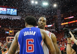 Clippers Complete A Spectacular Postseason Meltdown With Game 7 Loss To Rockets