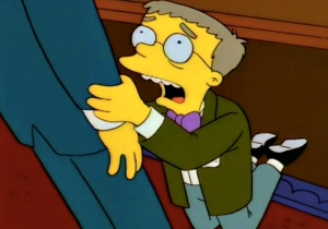 Here's Why 'The Simpsons' Shouldn't Continue Without Harry Shearer