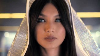 The First Trailer For AMC's 'Humans' Is Subtly Creepy