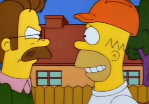 Here's What 'The Simpsons' Will Do Without Harry Shearer