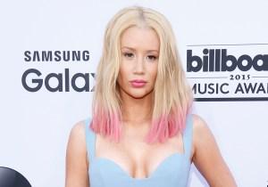 Azealia Banks rekindles Iggy Azalea beef at Billboard Music Awards