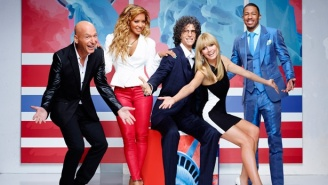 What's On Tonight: 'America's Got Talent' And A Ton Of Other Reality Shows