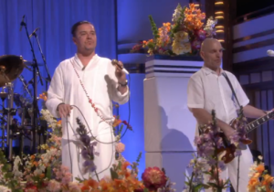 Faith No More Went In An Unusual Direction When Their Reunion Hit 'The Tonight Show'