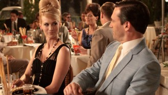 Here's The 'Mad Men' Ending You Never Saw Coming
