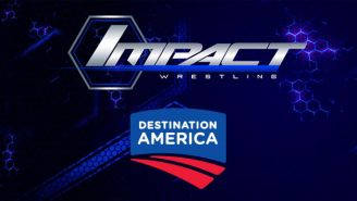 Wednesday Nights Add Even More Wrestling When TNA Impact Moves This Summer