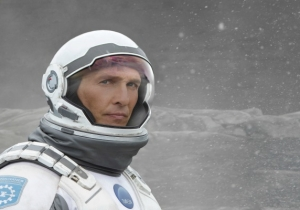 Everything You Need To Know About The Making Of 'Interstellar'
