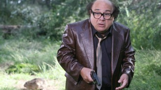 Frank Reynolds' Most Monstrous Moments On 'It's Always Sunny In Philadelphia'