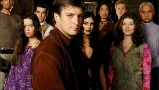 It's Not So Bad: Canceling 'Firefly' was the best thing that could've happened