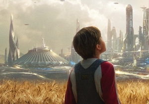 "5 Steps to Save the World, According to ""Tomorrowland"""