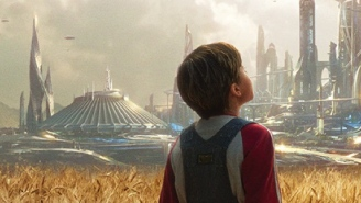 """5 Steps to Save the World, According to """"Tomorrowland"""""""