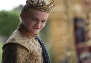 Could You Still Watch This Version 'Game Of Thrones' Where Joffrey Is The Hero?
