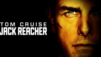 Tom Cruise Is Returning For A Sequel To 'Jack Reacher'