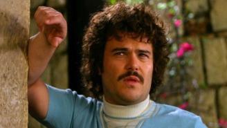 Jack Black Really Wants To Make A 'Nacho Libre' Sequel
