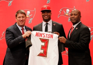 Jameis Winston Is Banned From Playing Baseball, According To His Buccaneers Contract