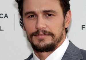 Outrage Watch: James Franco's weird McDonald's defense didn't go over well