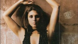 In Honor Of Jamie-Lynn Sigler's Birthday, Let's Remember Her 2001 Album 'Here To Heaven'