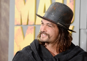 Jason Momoa Will No Longer Appear In Antoine Fuqua's Remake Of 'The Magnificent Seven'