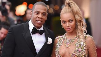 Jay Z And Beyonce Are Reportedly Worth More Than Several Small Countries