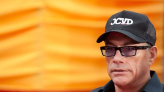 Jean-Claude Van Damme Has Some Interesting Ideas About Donald Trump And The Illuminati