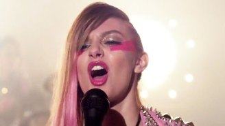 The Internet's Reaction To The 'Jem And The Holograms' Trailer Is Truly Outrageously Bad