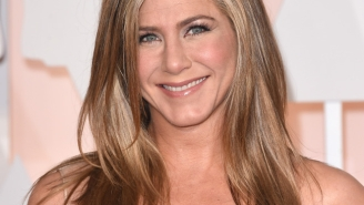 Jennifer Aniston Will Star In 'Mean Moms,' Based On Books By 'Mean Girls' Author