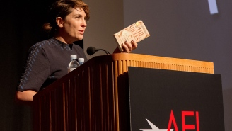 Jill Soloway to female filmmakers: 'Let's storm the gates'