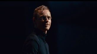 The deification of 'Steve Jobs' begins with first look teaser trailer