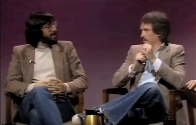 Whoa: John Landis, John Carpenter, And David Cronenberg Discuss Horror Movies On A 1980s Public Access Show