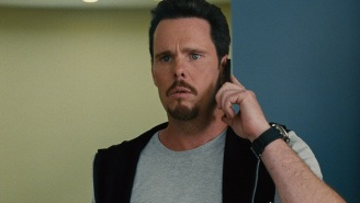 Kevin Dillon Tells Us About Johnny Drama's Foiled Dream To Star In 'Magic Mike 2'