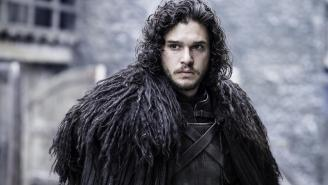 Review: 'Game of Thrones' – 'Kill the Boy': Grown Ups