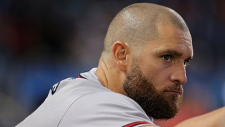 Enjoy This Vin Scully Story About Jonny Gomes Getting Attacked By A Wolf