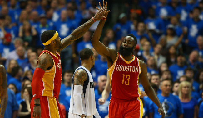 josh smith and james harden