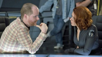 Stop crucifying Joss Whedon on the cross of 'Perfect Feminism'