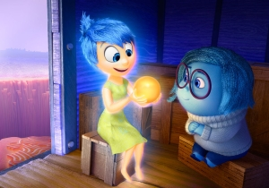Review: 'Inside Out' is simply one of Pixar's most creative films ever