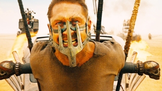 Junkie XL on creating the insane soundscape for 'Mad Max: Fury Road'