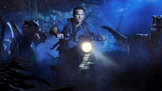 FX Quickly Scoops Up The TV Rights To Air 'Jurassic World' In 2017