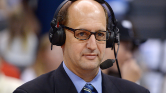 Jeff Van Gundy Is Reportedly Under Consideration For The Pelicans' Coaching Job
