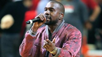 Here's Everything We Know About Kanye West's New Album 'Swish'