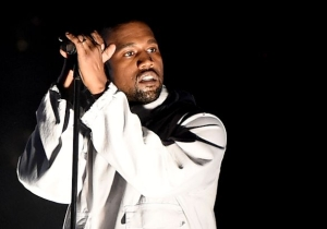 Kanye Was Booed During His Billboard Awards Performance, Which He Didn't Rehearse For