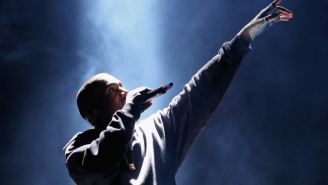 Yeezus For President: 10 Slogans We Hope Kanye West Uses For His 2020 Presidential Run