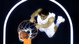The 2015 NBA Lottery Mock Draft: Jahlil Okafor Or Karl-Anthony Towns At No. 1?