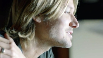 Hot or not? Keith Urban's new music video for 'Come Back to Me'
