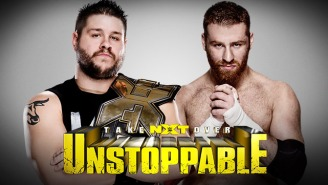 NXT TakeOver: Unstoppable Open Discussion Thread