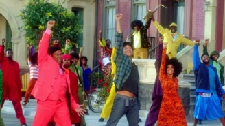 'Key & Peele' Set The Bar High With 'Negrotown,' Their First Sketch Of Season 5